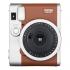 Digitální fotoaparát Fujifilm Instax mini 90 hnědý