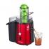 Odšťavňovač Concept LO7028 červený