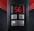 Rychlovarná konvice Electrolux EEWA7700R červená