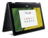 Notebook Acer Spin 1 (R751TN-C15Q) černý + dárky
