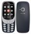 Mobilní telefon Nokia 3310 (2017) Dual SIM modrý