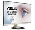 Monitor Asus VZ239Q černý/zlatý