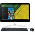 Počítač All In One Acer Aspire Z24-880_Wtds_135W černý + dárek