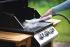 Parní mop Black-Decker FSMH13151SM-QS