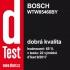 Sušička prádla Bosch WTW85460BY bílá