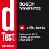 Sušička prádla Bosch WTW87467CS bílá