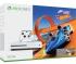 Herní konzole Microsoft Xbox One S 500 GB Forza Horizon 3 + rozšíření Forza Horizon 3 Hot Wheels + 14 denní Xbox LIVE GOLD