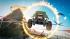 Herní konzole Microsoft Xbox One S 500 GB Forza Horizon 3 + rozšíření Forza Horizon 3 Hot Wheels + 14 denní Xbox LIVE GOLD + dárek