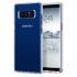 Kryt na mobil Spigen Liquid Crystal Samsung Galaxy Note 8 průhledný