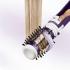 Kulma Rowenta BRUSH ACTIV CF9530F0 bílá/fialová