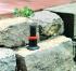 Zavlažování Gardena 118920 černý/červený