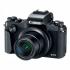 Digitální fotoaparát Canon PowerShot G1 X Mark III černý