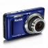 Digitální fotoaparát Kodak Friendly Zoom FZ53 modrý