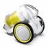 Podlahový vysavač Kärcher VC 3 Premium White