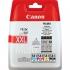 Inkoustová náplň Canon CLI-581XXL C/M/Y/BK MULTI BL