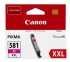 Inkoustová náplň Canon CLI-581XXL M