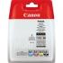 Inkoustová náplň Canon CLI-581 C/M/Y/BK MULTI BL