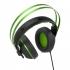 Headset Asus Cerberus Gaming V2 zelený