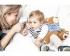 Teploměr TrueLife Care Q7 bílý/modrý