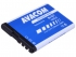 Baterie Avacom pro Nokia 6303, 6730, C5, Li-Ion 3,7V 1050mAh  (náhrada BL-5CT)