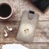 """Pouzdro na mobil FIXED Soft Slim s Dušinkami 5XL (vhodné pro 5"""" - 5,2"""") - motiv Kateřina"""