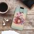 """Pouzdro na mobil flipové FIXED Soft Slim s Dušinkami 3XL (vhodné pro 5"""") - motiv Přátelství"""