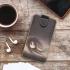 """Pouzdro na mobil flipové FIXED Soft Slim s Dušinkami 3XL (vhodné pro 5"""") - motiv Antonie"""