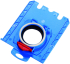 Sáčky do vysavače ETA UNIBAG adaptér č. 8 9900 87070 modrý