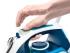 Žehlička Bosch Sensixx TDA5029210 modrá