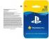 Předplacená karta Sony PlayStation Plus Card 365 dní - pouze pro CZ PS Store