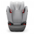 Autosedačka Cybex Solution S-fix 2018, 15-36kg, Pepper Black