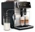 Espresso Saeco Xelsis SM7581/00 černý/stříbrný