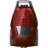 Podlahový vysavač Electrolux PURED9 PD91-ANIMA červený