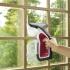 Čistič oken Electrolux WELLS7 WS71-4CR červený