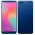 Mobilní telefon Honor View 10 modrý + dárek