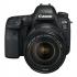Digitální fotoaparát Canon EOS 6D Mark II + 24-105 IS STM černý