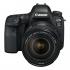 Digitální fotoaparát Canon EOS 6D Mark II + 24-105 IS STM černý + dárek