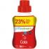 Příchuť pro perlivou vodu SodaStream Cola velký 750 ml