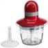 Sekáček potravin Bosch MMR08R2 červený