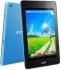 Dotykový tablet Acer Iconia One 8 (B1-850-K0GL) bílý/modrý