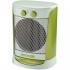 Teplovzdušný ventilátor Imetec 4928C bílý/zelený