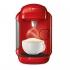 Espresso Bosch Tassimo VIVY II TAS1403 červené