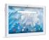 Dotykový tablet Acer Iconia One 10 (B3-A40-K3HZ) bílý + dárek