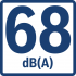 Podlahový vysavač Bosch Relaxx´x Ultimate BGS7RCL černý/modrý