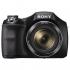 Digitální fotoaparát Sony Cyber-shot DSC-H300 černý