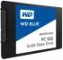 SSD Western Digital Blue 3D NAND 500GB 2,5''