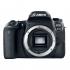 Digitální fotoaparát Canon EOS 77D tělo černý