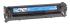 Toner HP CB541A, 1400 stran modrý