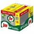 Kapsle do myčky Jar Platinum Yellow Box, 5 × 18 ks