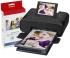 Fototiskárna Canon Selphy CP1300 + papíry KP-36 černá